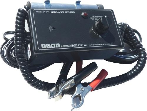 01-OAP-2 LEL Combustible Gas Detector Sensor