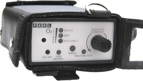 01-OAVB-O2 LEL Combustible Gas Detector Sensor