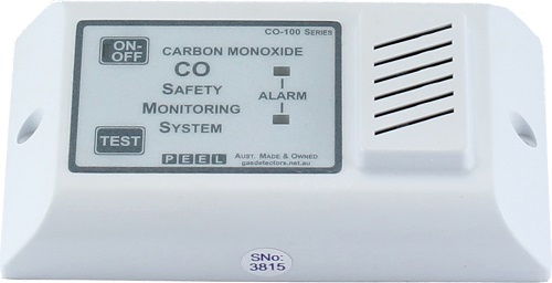 CO-100 Carbon Monoxide Gas Detector Sensor