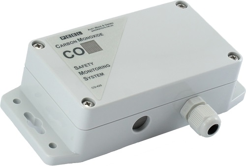 CO-420 Carbon Monoxide Gas Detector Sensor