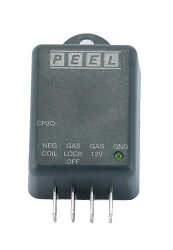 Lpg Automotive Peel Electronics