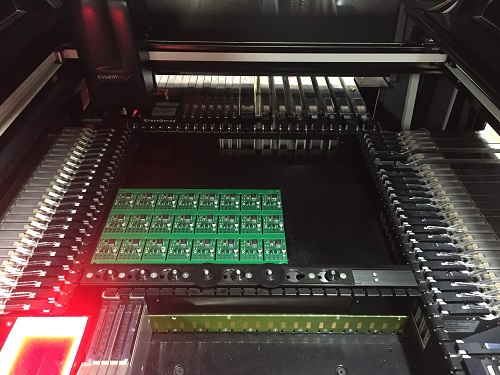 PCBa Manufacturing SMD
