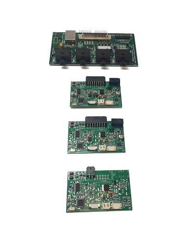 PCBb PCB Manufacturing SMD