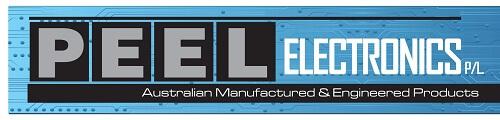Peel Electronics Logo