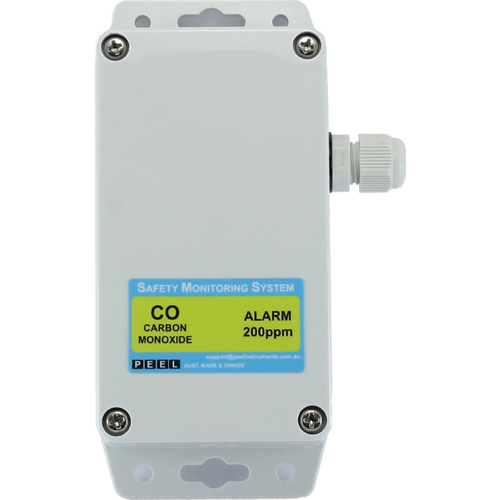 CO150-01-2 Carbon Monoxide Gas Detector Sensor 2